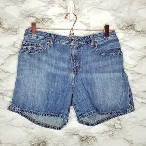 Ralph Lauren Polo Jeans Co Womens 6 28 Shorts
